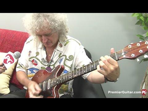 Rig Rundown – Queen's Brian May