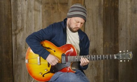 Gibson ES-125TC (1960) | Elderly Instruments