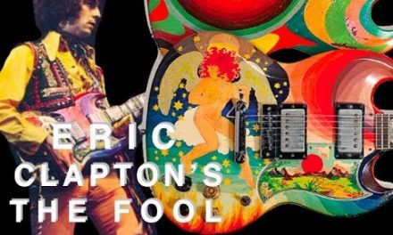 Eric Clapton's The Fool- Gear Series