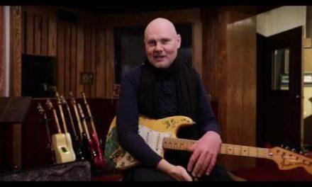 The Smashing Pumpkins – Return of the Gish Guitar
