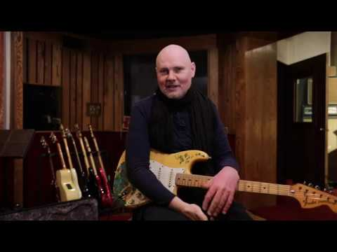The Smashing Pumpkins – Return of the Gish Guitar