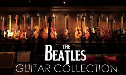 """The Beatles"" Guitar Collection"