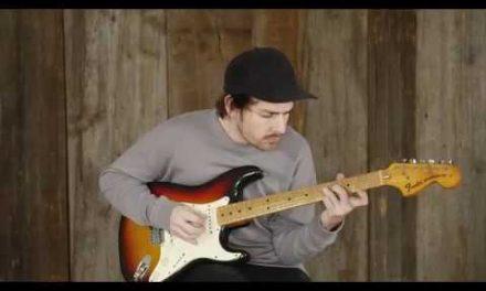 Fender Stratocaster (1973) | Elderly Instruments