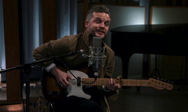 The Tallest Man On Earth – Then I Won't Sing No More (Live on KEXP)