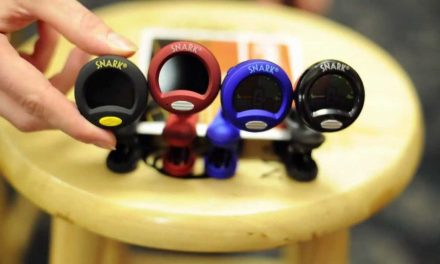 Snark Tuners – Elderly Instruments