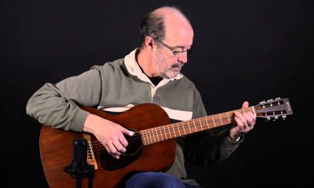 Martin 000-15SM | Elderly Instruments