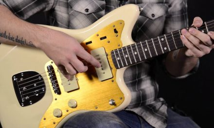 Squier J. Mascis Jazzmaster | Elderly Instruments