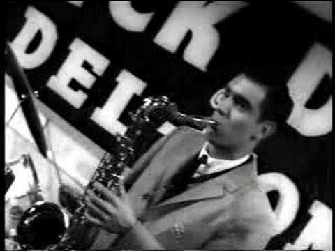 """Dick Dale & The Del Tones """"Misirlou"""" 1963"""