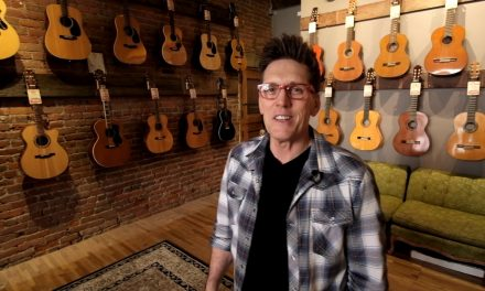 The Reality of Emerald City Guitars – S2E01