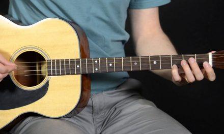 Blueridge BR40T Tenor Guitar – Elderly Instruments