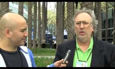 Grover Jackson Interview NAMM 2010 Part 2: Randy Rhoads