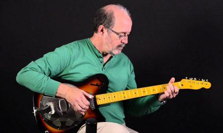 Fender Reso-Tele Guitar | Elderly Instruments