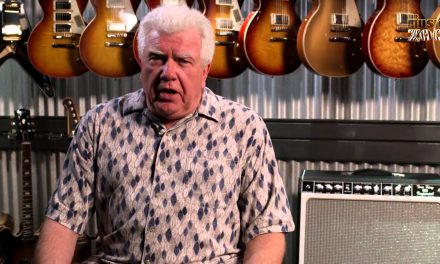 GAS With Gary Episode #4: Vintage Guitars