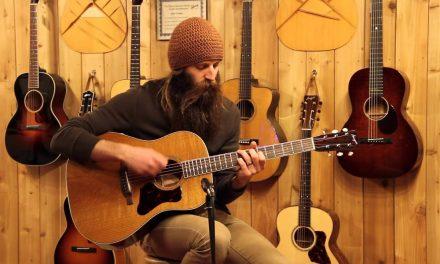 Bourgeois Banjo Killer – Aged Tone Bearclaw Adirondack