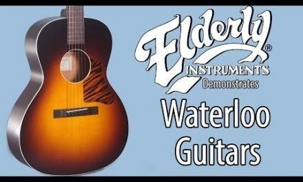 Waterloo Guitars | Elderly Instruments