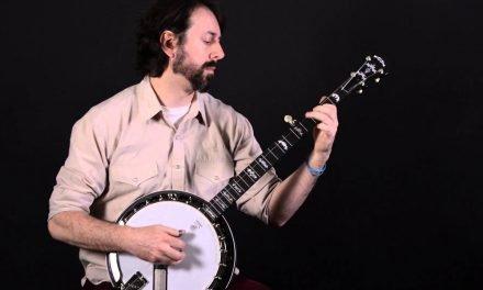 Deering Eagle 2 Resonator Banjo | Elderly Instruments