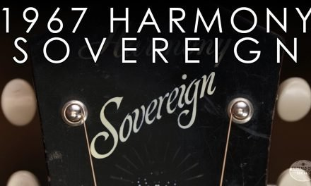 """""""Pick of the Day"""" – 1967 Harmony Sovereign"""
