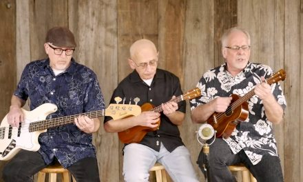 The Ukulele Kings Live at Elderly Instruments
