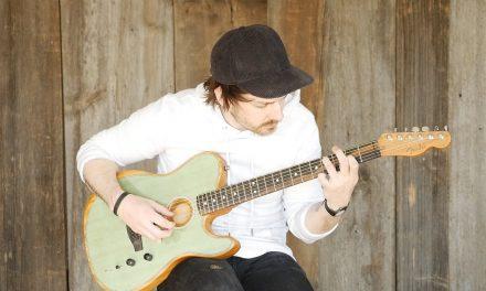 Fender American Acoustasonic Tele | Elderly Instruments