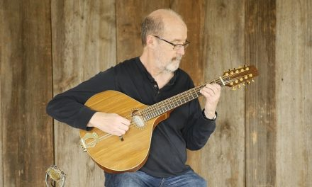 What is a Cittern? | Elderly Instruments