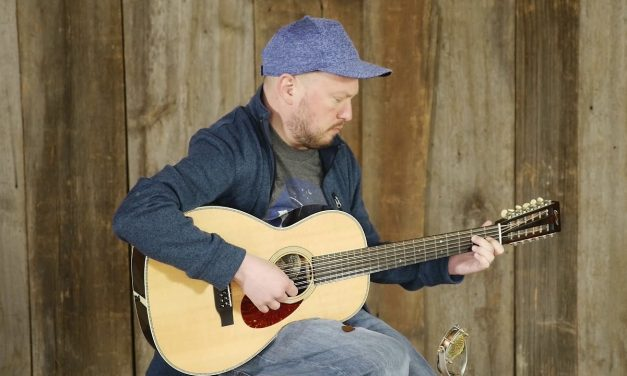 Collings 02H-12 (2016) 12-String Guitar | Elderly Instruments