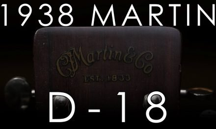 """""""Pick of the Day"""" – 1938 Martin D-18 (Part 2)"""