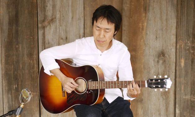 "Hiroya Tsukamoto, ""Going to Durango""   Live at Elderly Instruments"