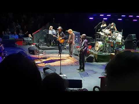 Purple Rain – Eric Clapton in London – 13/05/2019