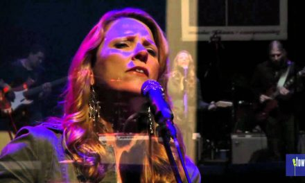 "Tedeschi Trucks Band – ""Midnight in Harlem"" (Live on eTown)"