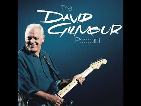 The David Gilmour Podcast (Trailer)
