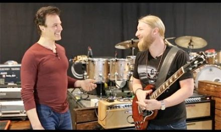 Rig Rundown – Tedeschi Trucks Band
