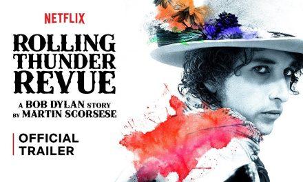 Rolling Thunder Revue: A Bob Dylan Story By Martin Scorsese   Trailer   Netflix