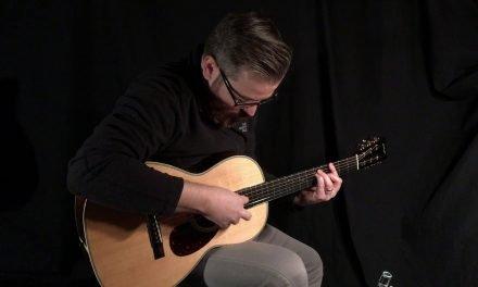 Collings 12 Fret 02H Guitar at Guitar Gallery