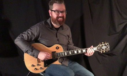 1976 Gibson Les Paul Custom Electric Guitar at Guitar Gallery