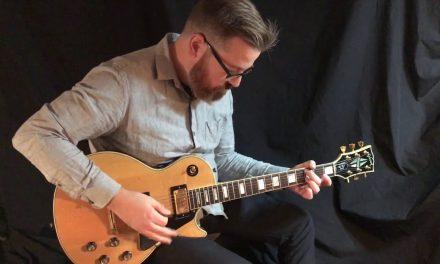 Les Paul Custom 1976 Guitar at Guitar Gallery