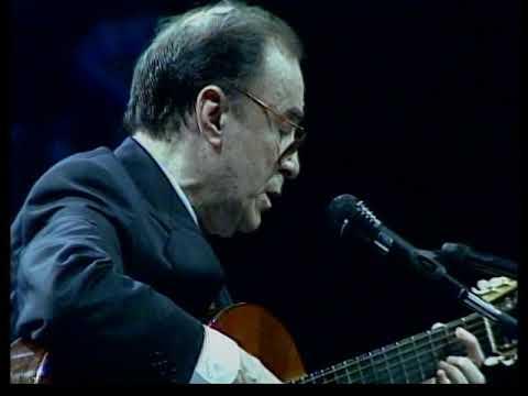 João Gilberto – Triste – Heineken Concerts Rio de Janeiro 1994