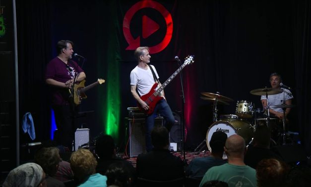 A Workshop with Joe Jackson's Touring Band ~ Teddy Kumpel, Graham Maby, and Doug Yowell
