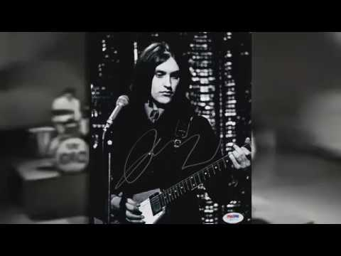 The V Heard Round the World: The Kinks-Dave Davies 1958 Gibson Flying V Electric Guitar