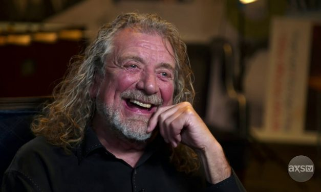 The Big Interview with Dan Rather – S07E01: Robert Plant