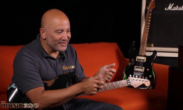 Charvel Nitro Aged San Dimas Music Zoo Guitars – Ten Years Later, Still Shredding!