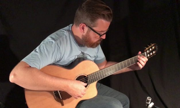 Lowden Jazz Guitar at Guitar Gallery