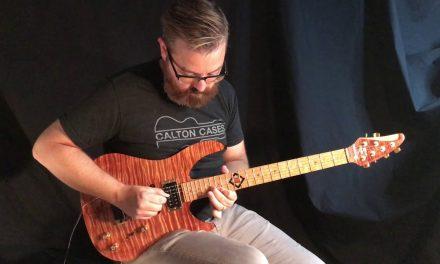 Brian Moore Guitar at Guitar Gallery