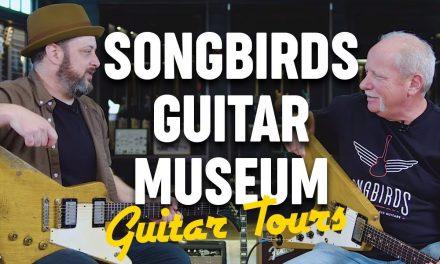 Rarest Gibson Guitars I've Ever Played
