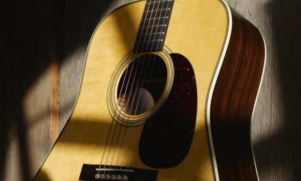 Martin HD-28: Anatomy of the Iconic Dreadnought Guitar | Elderly Instruments
