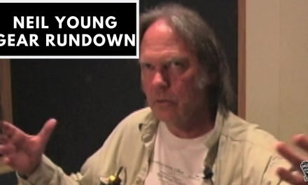 Neil Young Gear Rundown – Exactly What He Uses. Guitars, Amps, Strings, Musicianship & More…