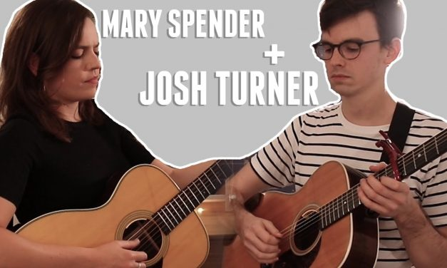 I Belong To You – Cover (Feat. Josh Turner)