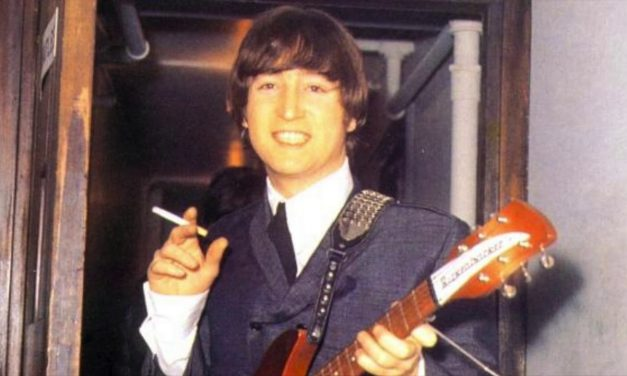 John Lennon – History Of His Guitars