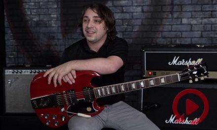 Gibson SG 61 Standard Reissue
