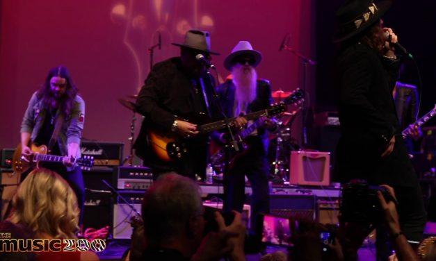 NAMM 2020: Slash, Billy Gibbons, Don Felder, Lzzy Hale & More at The Grove Anaheim!