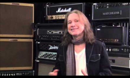 D'Addario: Robben Ford on His Practice Routine